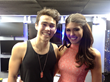 Max Schneider Talks About Failing His Recent Driving Test, His Upcoming Role on NBC's Crisis, and His New Single in an Interview on Afterbuzz TV