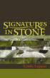 New Book Release: Signatures in Stone, a Mystery by Linda Lappin from Pleasure Boat Studio