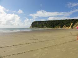 Isle of Wight best beach