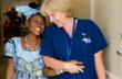 Mercy Ships: 10 years of Focus on Safe Motherhood in Africa