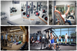 start a gym business review