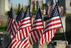 Memorial Day Events around the United States