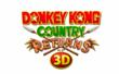 Donkey Kong Country Returns Is Back and Now Enhanced for Portable Play