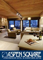 Aspen Square Hotel Premium Three Bedroom Condominium