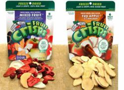 freeze-dried fruit crisps Brothers-All-Natural