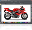 New Xara Photo & Graphics Designer 9