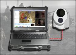 AIMS-ISR® Ground Surveillance