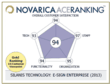 Silanis Wins RAVE Award from Novarica and Tech Decisions for High...