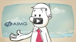 Watch the AIMG Small Business Solutions Video - www.aimg.com 1-704-321-1234