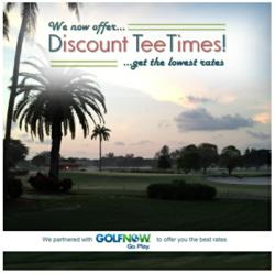 TheGrint Discount Tee Times