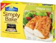 Simply Bake Tilapia