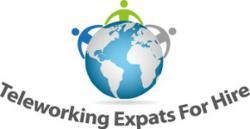 Teleworking expats