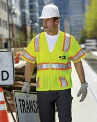 Image of Custom Safety Wear