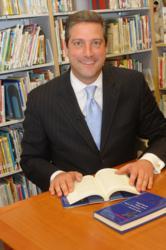 Congressman and Author Tim Ryan