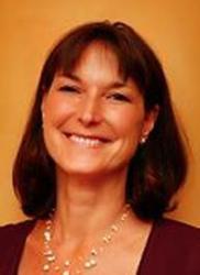 Mary Dykstra-Novess Headshot