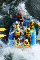 Whitewater, Ocoee, rafting