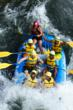 Tennessee's Ocoee River Officially Most Popular Whitewater Rafting...