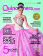 Quinceanera.com Magazine Cover May Edition.