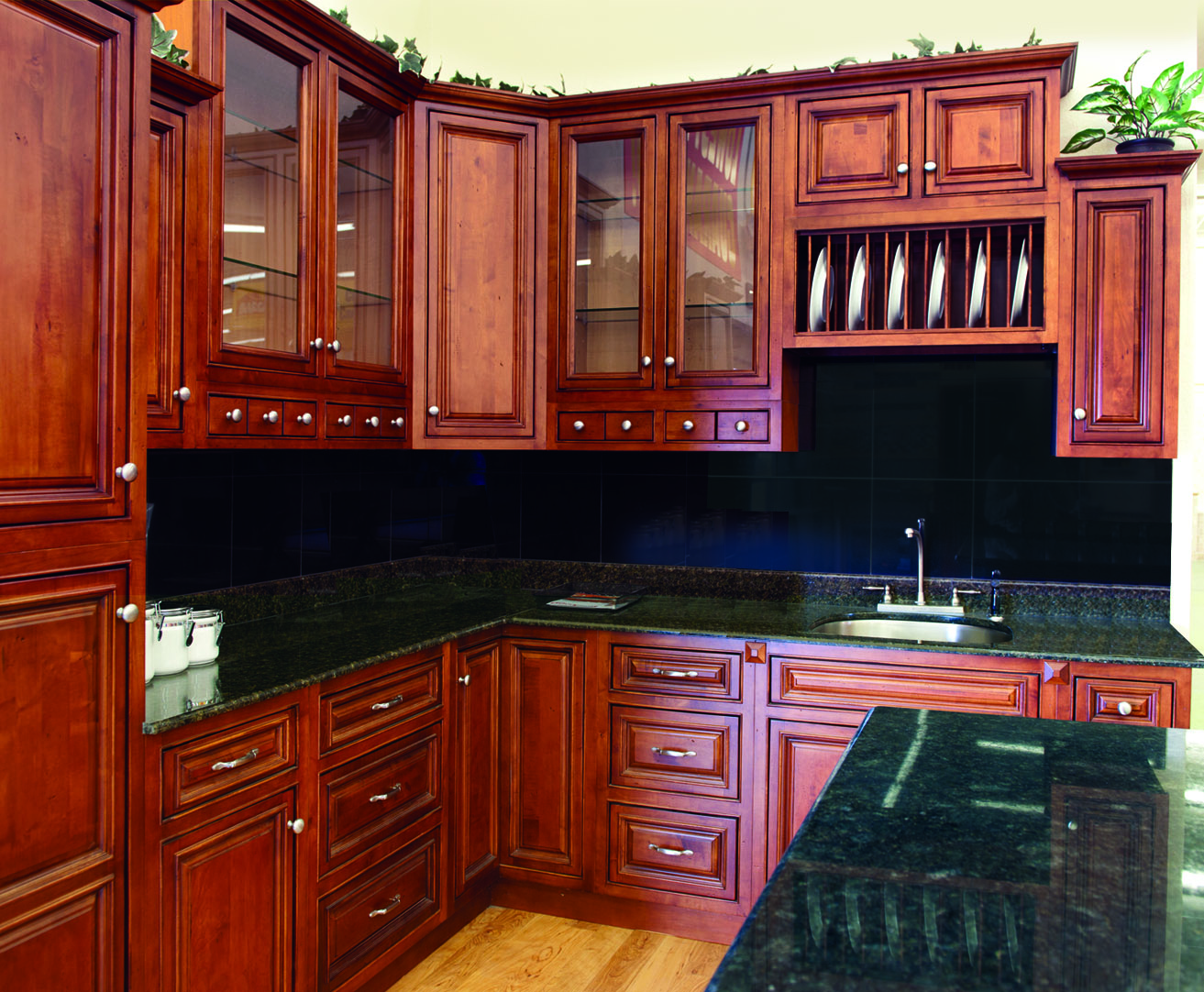 Seven Affordable Easy To Do Kitchen Facelift Ideas From
