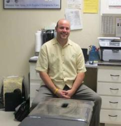 Chiropractor in Sunnyvale - Tropea Chiropractic