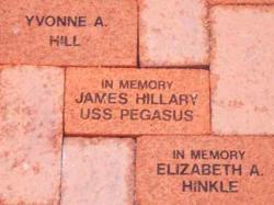 Main Street Gettysburg Engraved, Commemorative Bricks