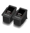 Doubleinks Introduces the Long Awaited, Remanufactured Ink Cartridges Canon PG-240/CL-241 Series to its Inventory