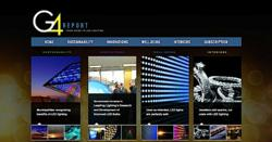 May 23, 2013 home page image of The G4Report