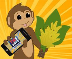 Infinite Monkeys Mobile App Maker wins TiE50 Award