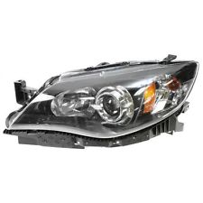 WRX Headlights