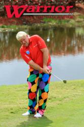 Warrior Custom Golf and John Daly Team Up to Benefit the Boys &...