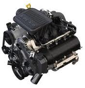 Used Jeep 3.7 Engine
