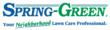 Spring-Green Lawn Care Offers Financing Incentives to Green Industry...