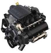Jeep TJ Engine
