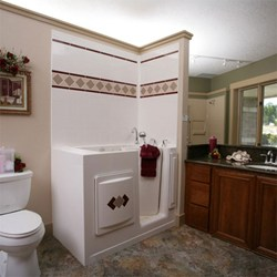 Walk In Tub For Elderly. Aging Safely Baths Announces Improved Walk in Bathtubs Technical  Information for Their Elderly Tub Online Store