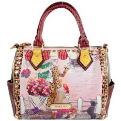 Nicole Lee Bags Available For The First Time At Nowornever Com