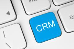 CRM Button