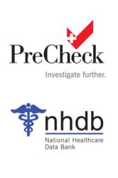 PreCheck National Healthcare Data Bank OIG Exclusion Screening