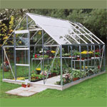 Large Greenhouses Online