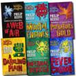 Mortal Engines Collection 6 Books Set by Philip Reeve is Now Available...
