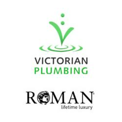 Victorian Plumbing & Roman Showers