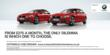 Out of Home International and CC Graphics Encourage BMW Sales for...