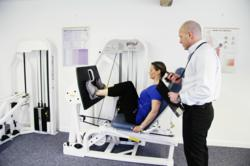 Vital Exercise Personal Training Alternative to the gym