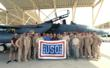 USO Kicks Off Spring '13 with Handshake Tour to Middle East Featuring...