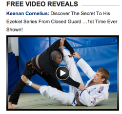 Breakthrough Jiu Jitsu Concepts Sample Videos