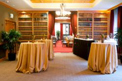 City Club Library Room