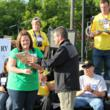 Platinum Supplemental Insurance Raises $14,700 for Relay for Life