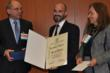 ICO Honors Three with Awards during SPIE Optics and Optoelectronics