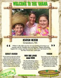 Maui Wowi Adds a New Franchisee
