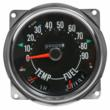 Omix-Ada OE Replacement Speedometer for 1959-79 Jeep CJ