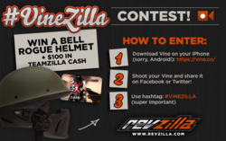 The VineZilla Contest - Enter to Win!